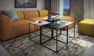 שולחן מודרני דגם קורדובה